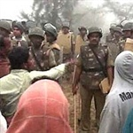 Tensions around Posco and people's land rights in Odisha
