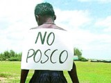International rights bodies condemn POSCO land grab