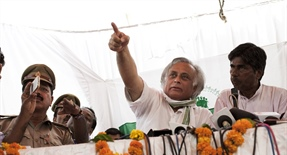 URGENT CALL TO ACTION: LETTER TO JAIRAM RAMESH
