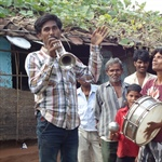 Report of the village visit of CESCI Association with Ekta Parishad and planning of the next one!
