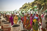 Ekta Parishad padayatra to highlight tribals' woes  - article in the Hindu
