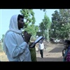 Video 1 : Village work and interaction / credit Ekta Parishad